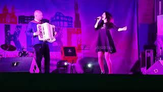 Марина Селиванова и Александр Суняйкин - Любовь моя 26.08.2017