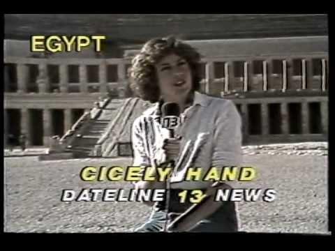 "webtvbiz ""WLOS-TV History, Cicely Hand Report"
