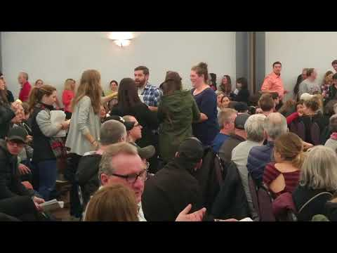 CUPE 2424 Strike: Carleton Support Staff Ratify New Contract  - April 3, 2018