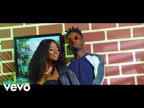 Efya - Mamee ft  Mr Eazi ~ KussmanProduction com