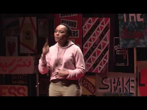Grime, the silent feminist revolution | Rasheeda Page-Muir | TEDxEastEnd