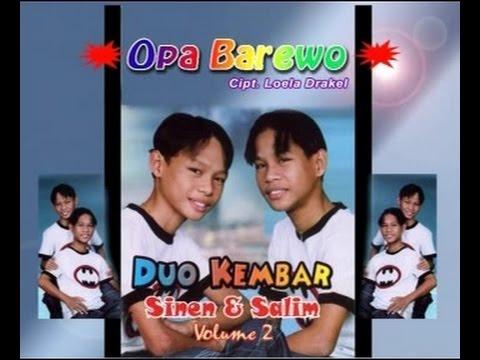 Duo Kembar - Opa Barewo