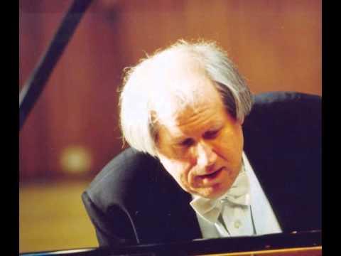 Grigory Sokolov Plays Gaspard de La Nuit by Ravel , Live