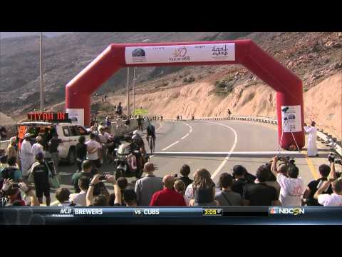 2013 Tour of Oman HD 1080p