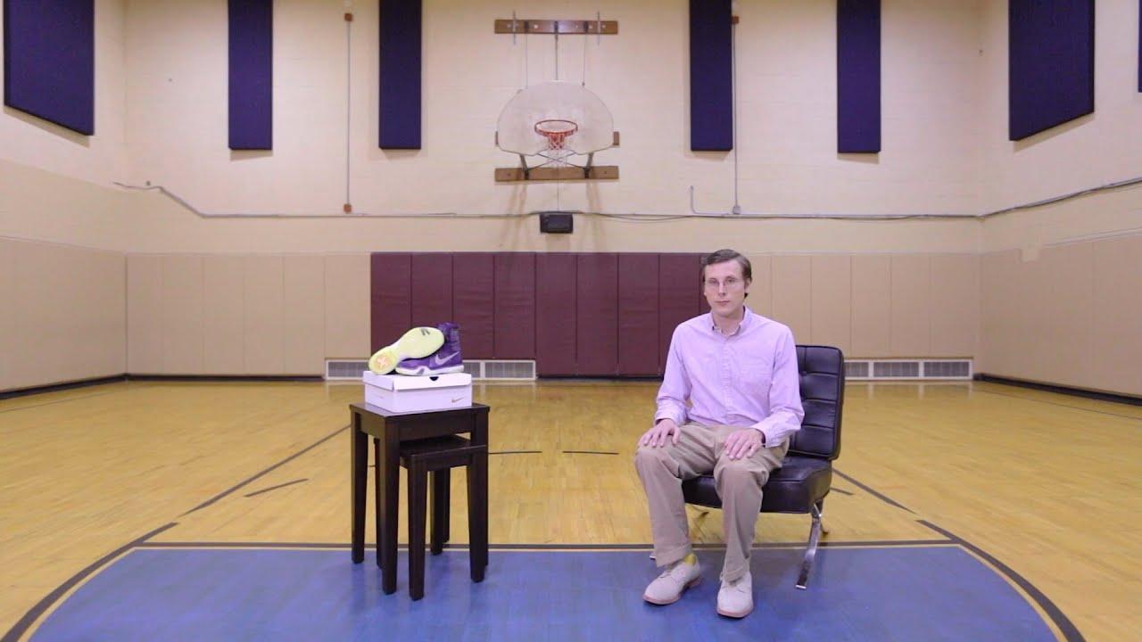 54d7159c722 Nike Kobe X (10) Elite Performance Review - YouTube