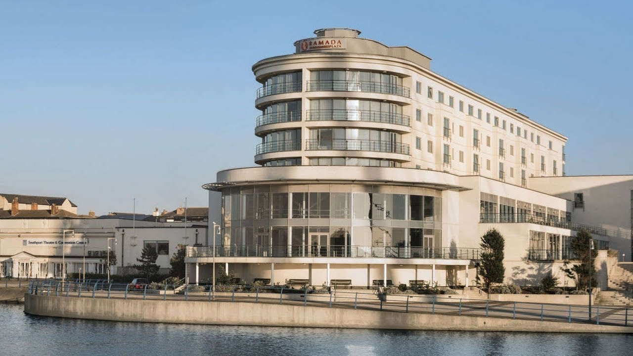 The Ramada Plaza Hotel Southport Hotels In