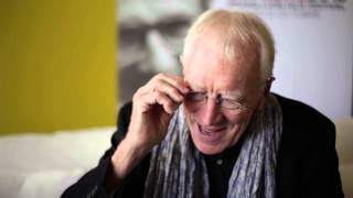 Max von Sydow, interview with a giant