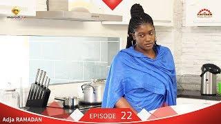 Série Adja - Episode 22 - Ramadan 2019