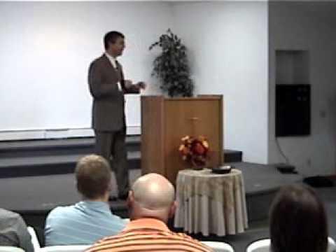 Paul Washer: Full Sermon: The Greatness of the Gospel - 1 Cor 15