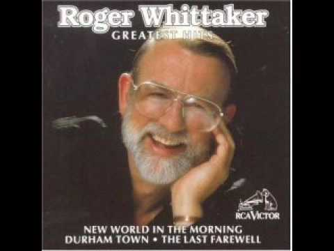 "Roger whittaker-""New World in the Morning"" [ Version No??]with lyrics-"