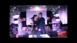"Наш танец из ""МАСКИ""!)"