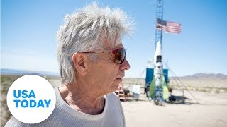 Download 'Mad Mike' Hughes killed in homemade rocket crash | USA TODAY Mp3 and Videos