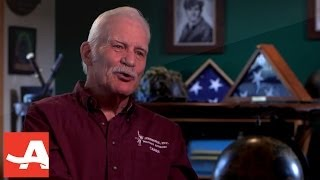 AARP Salutes Veteran Dale Dye - Part 1