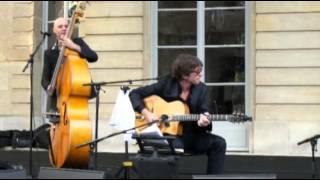 Thomas Dutronc *Chez les yé-yé *  Fête de la Musique 2014
