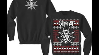 Slipknot + Mastodon ugly xmas sweaters! – Enter Shikari, Slipshod – Enslaved, In Times – Atreyu