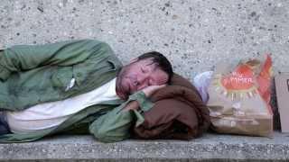 Some Christmas Cheer For The Homeless