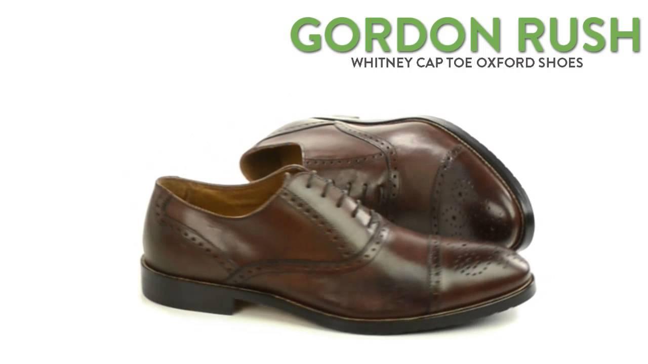 Gordon Rush Whitney