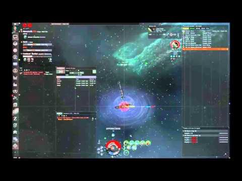 Hecate Kill - Nereus Solo PvP