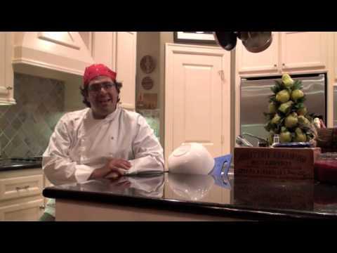 Quinoa Series | Spinach Mushroom Quiche with Tarragon