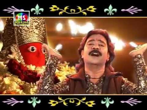 Jai Badiya Bapa Aarti | New Gujarati Devotional Song | Meena Studio