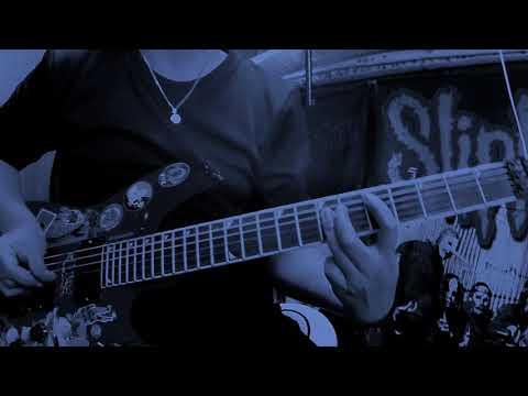 Dream Evil - KINGDOM AT WAR【Guitar cover】