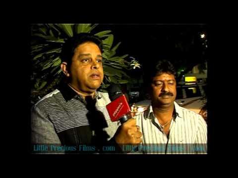 Music Directors Raj-Kakani Interview at Guest Movie Audio Launch