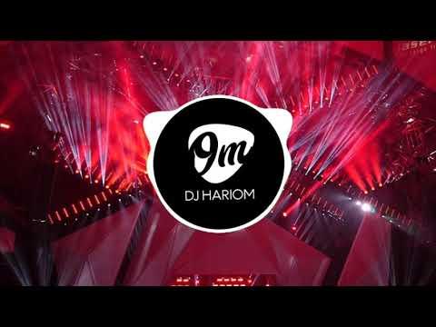 Khaab - Akhil - Tony James - Remix || DJ HARIOM ||
