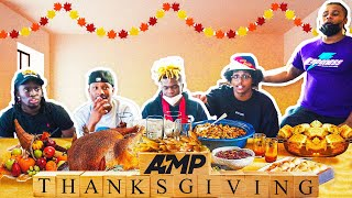 AMP THANKSGIVING