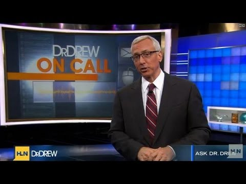 Dr. Drew talks finasteride warnings