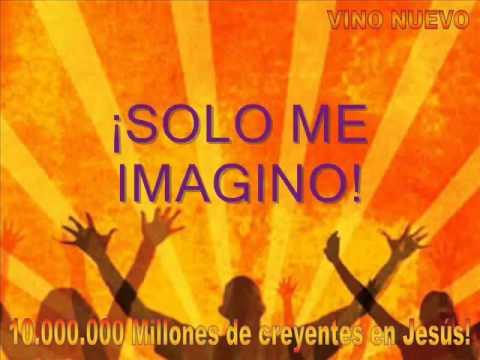 Vino NuevoSolo Me Imagino wmvYouTube
