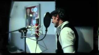 """Volker Piesczek singt """"Sway"""""""