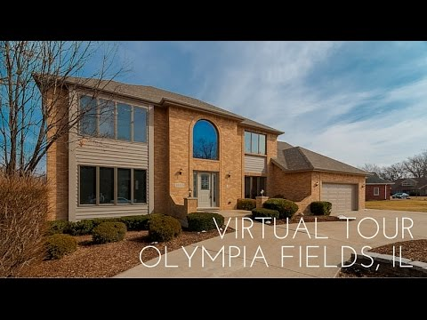 Homes for Sale in Olympia Fields Illinois