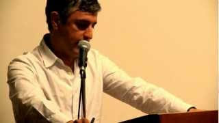 Perspectives on Partition Part I: Reza Aslan (1 of 2)