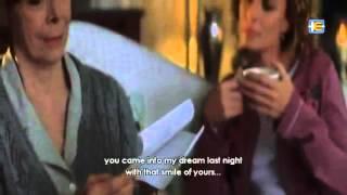 Message In A Bottle Best Scene - (1999) Nicholas Sparks Movie HD