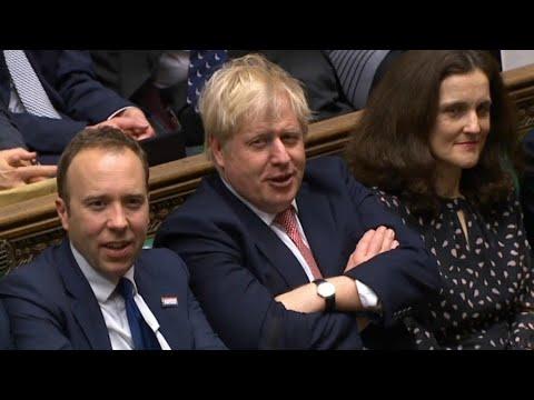 Le Brexit en 2020, really?