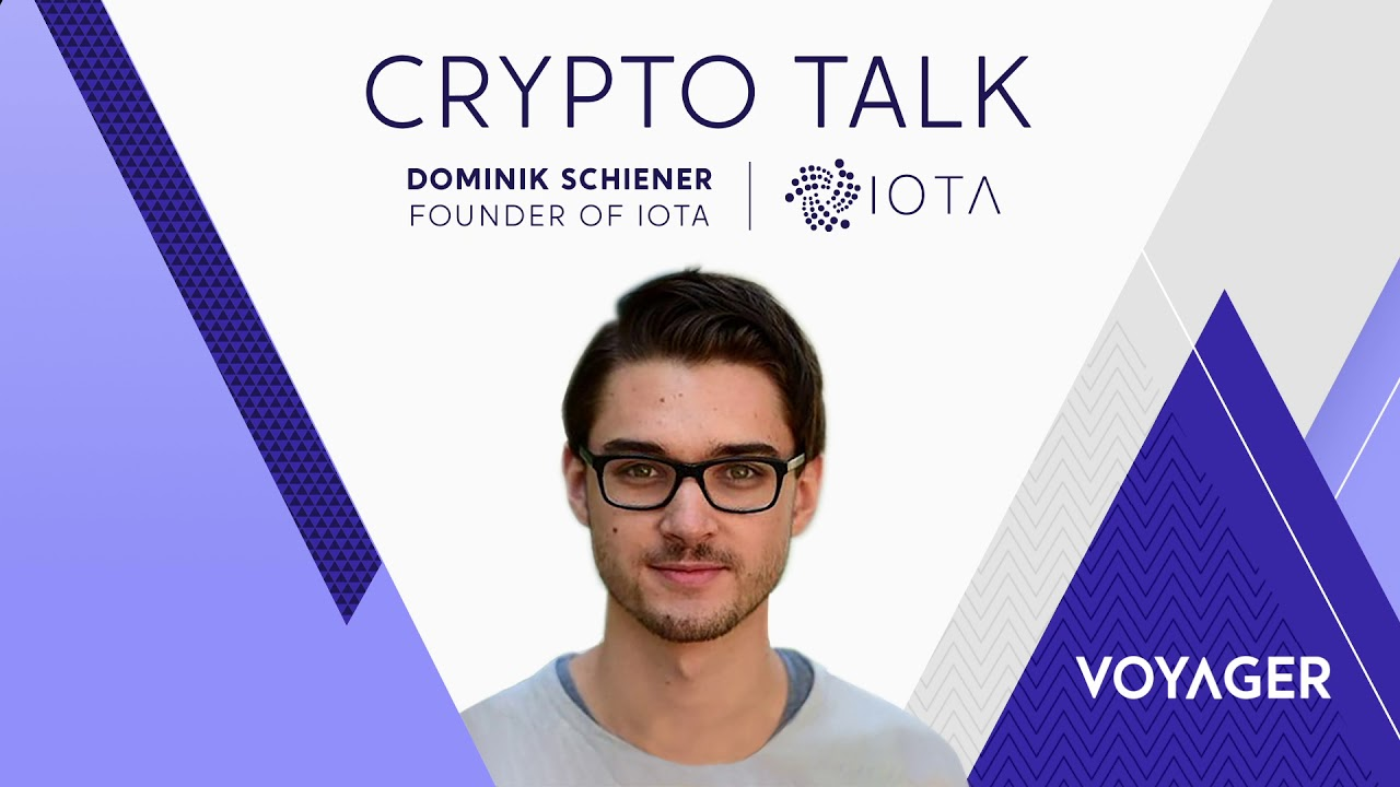 iota full form cryptocurrency
