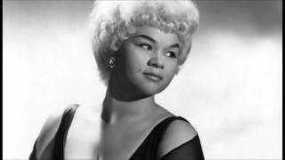 Etta James Anything to say you're mine (subtitulada)