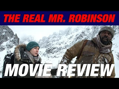 THE MOUNTAIN BETWEEN US Movie Review