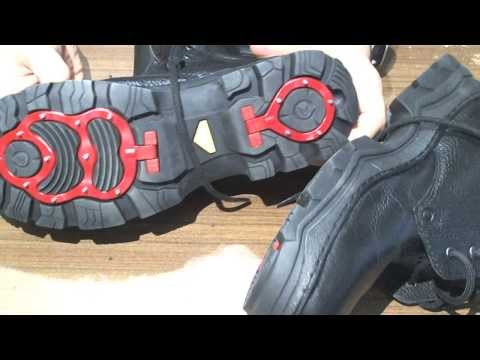 Берцы от Бутекс Пилот, Альпи-ротор, противоскользящие ботинкииз YouTube · С высокой четкостью · Длительность: 1 мин55 с  · Просмотры: более 4.000 · отправлено: 23.12.2013 · кем отправлено: Orionus