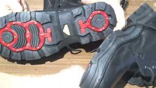 Берцы от Бутекс Пилот, Альпи-ротор, противоскользящие ботинки(СЕРИЯ АЛЬПИ-РОТОР