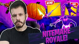 ΤΟ ΝΕΟ ΤΡΕΛΟ FORTNITEMARES UPDATE! Fortnite Battle Royale