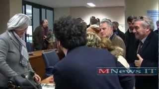 Reggio Calabria, vile aggressione al Giornalista Antonino Monteleone e al suo operatore