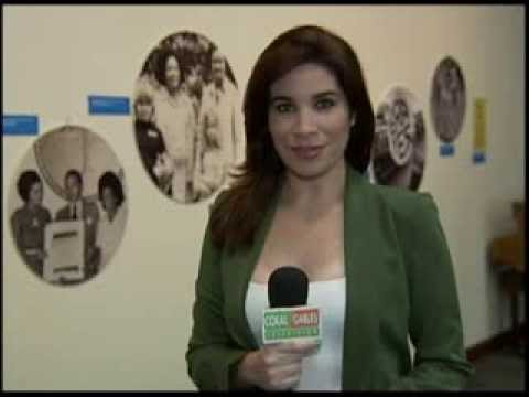 Exhibit at Coral Gables Library in Honor of Roxcy Bolton