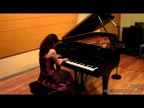 シューベルト: 即興曲集,D899,Op.90 2. 第2番 変ホ長調 Pf.島田彩乃:Shimada,Ayano