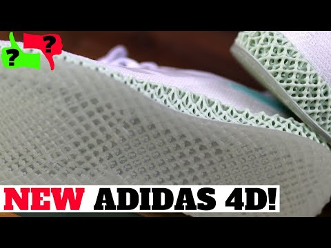 worth-buying?-2020-new-adidas-4d-run-1.0-ltd-review-+-on-feet!
