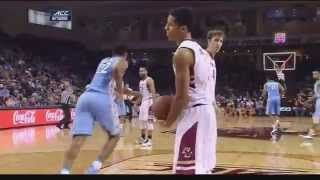 UNC Men's Basketball: Hicks Scores a Career-High 21 vs. BC
