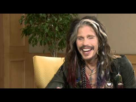 Download Festival: The Lowdown Episode 11 on Scuzz TV - Aerosmith