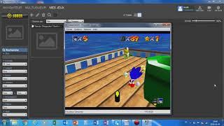 Sonic Adventure 64 (Demo) - All Missions at Emerald Coast