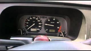 VW Golf 3 TDi 90 - Ligne directe