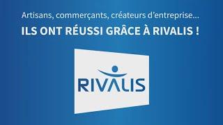 Témoignages Clients Rivalis